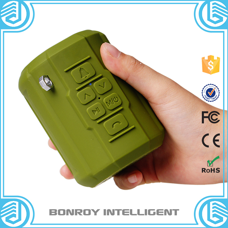 2015 Bonroy original fast shiping nice service fashion new ewa F4 bluetooth mini speaker
