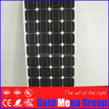 High efficiency light weight mini flexible solar panel supplier