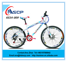 Transportation bicycles /cheap road bikes/ wear in mountain bicycle