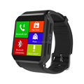 KW06 1.54 inch Square Watch Mens MTK6580 3G Wifi Android Smart Watch IP68 Waterproof Heart Rate Monitor Smart Wristwatch