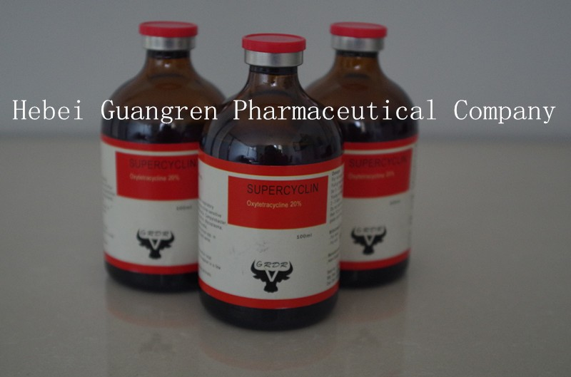 find distributor for Oxytetracycline Injection 5% 10% 20% animal drugs