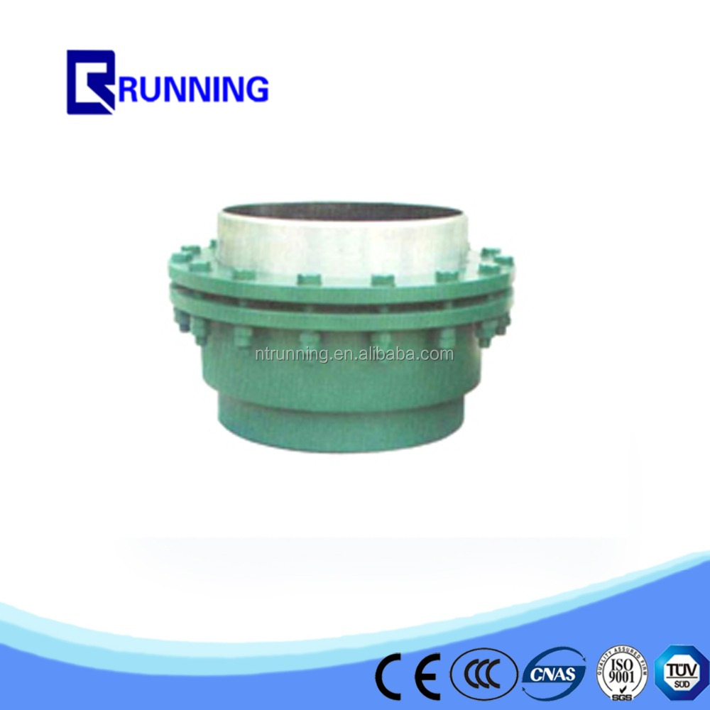 provide installation technology no thrust rotary axial exhaust compensator