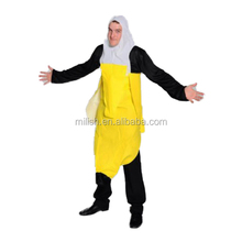 Party halloween adult carnival wholesale banana costume MAB-56