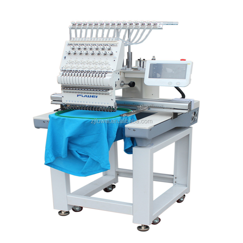 swf embroidery machine prices