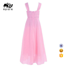 Kids Boutique Clothes picture of children casual long wedding night dress Lace003