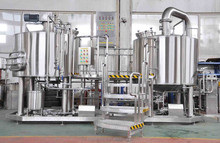 15BBL Beer produce equipment beer production machine for beer factory