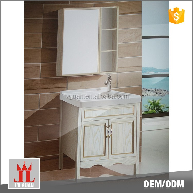 Luxury North American Modern Bathroom Vanity, Bathroom Furniture