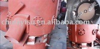 Plastic Aggregate machine