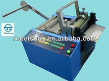 Aluminum foil cutting machine