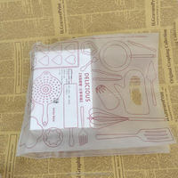 Ample supply and prompt delivery new coming medical rigid plastic bag