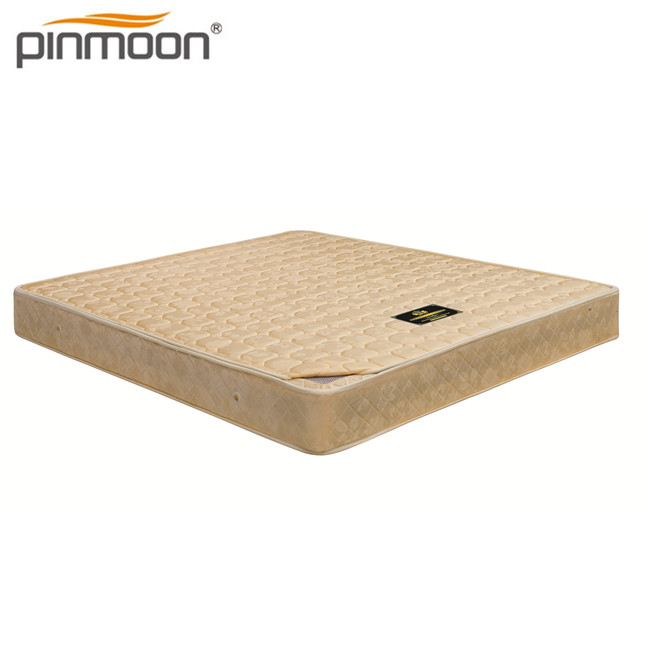 100% natural coconut coir mattress king size bed mattress china firm mattress - Jozy Mattress | Jozy.net