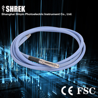 medical devices fiber optic cable for light source endoscopy