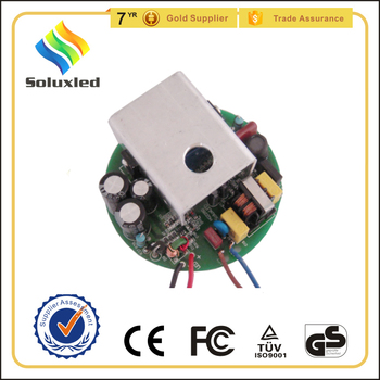 50w cob led driver for corn light