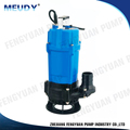 Professional Manufacture submersible mud pump