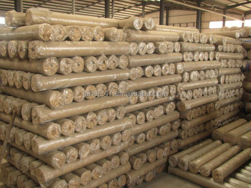 Galvanized Welded Wire Mesh from Guangzhou Supllier