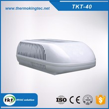 Roof mounted mini air conditioner/air conditioning for rv 220V