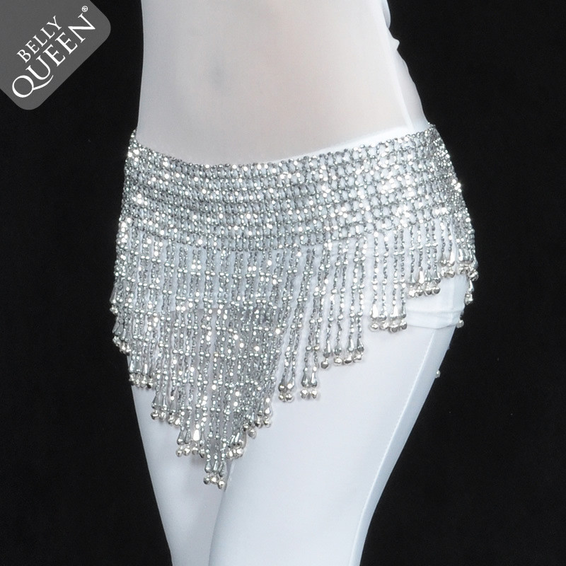 Belly Dance Belt with beads BellyQueen