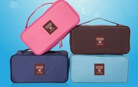 Multi-function Travel cosmetic bag organiser