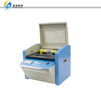 Auto safety transformer oil measurement/analysis instruments,oil bdv testing kits,low operation cost