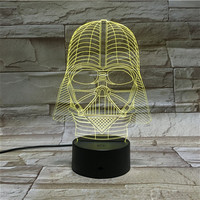 Buy New Design Fashion Star Wars Darth Vader Pvc Usb Flash Drive ...