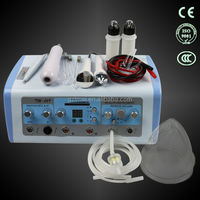 High frequency/ spray/ vacuum/ ultrasonic/ remove spot/ breast enlarger facial machine 6 in 1