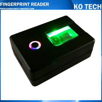 Wireless bluetooth biometric fingerprint usb scanner KO-ZM81