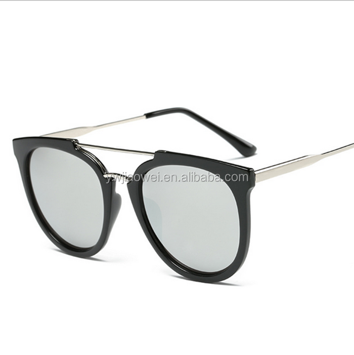 Wholesale brand designer fashionable unisex sunglasses replica with good price
