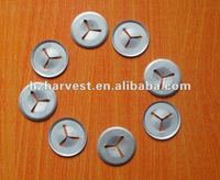 38mm clip washer