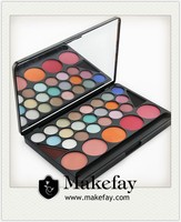 2015 wholesale brand your own makeup cosmetic kits
