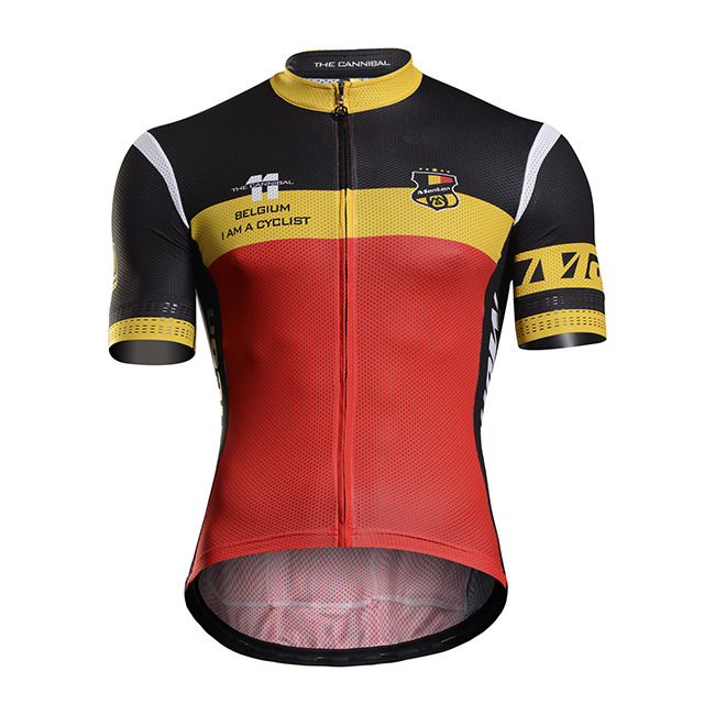 Monton Cycle Jerseys Sublimation Bicycle Jerseys