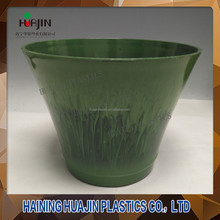 Cheap Price Planting Alibaba Different Types Garden Flower Pot Wholesale Plastic Pots For Plants