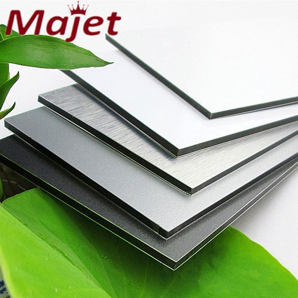 home decoration items Aluminum acm Wall Cladding panels fiberglass panels