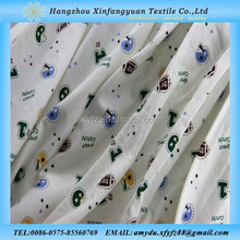 buy printed cotton fabric jersey knitted fabric from china wholesale manufacturers