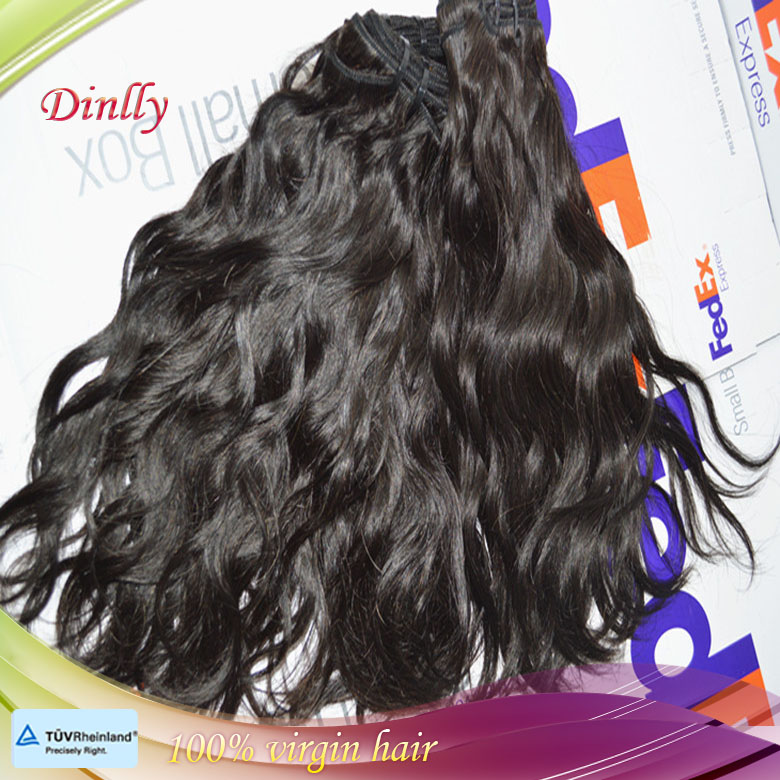 Alibaba express water wave curl hot products