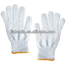 Safety kitted Work Gloves,For Sale