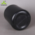 Black 5 Liter Round PET Plastic Jar from China Supplier