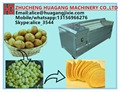 Complete Potato Chips Processing Line