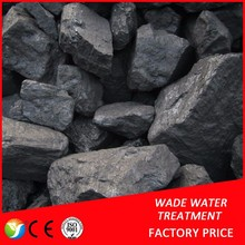7500kcal calorific value 30-80mm anthracite coal for BBQ