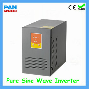 48VDC 1500W 2000W 3000W 4000W 5000W 100%Full Sine Power Inverter For Home Solar System