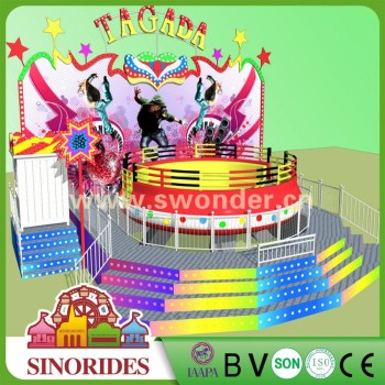 Thrill amusement rides 20 seats TAGADA Disco play equipment for sale on best price