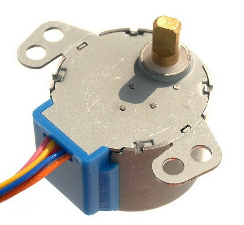 12v/220v dc low noise for r/c microwave oven motor
