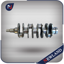 Bus Crankshaft 4470300701 for Mercedes Ben-z OM447/OM457