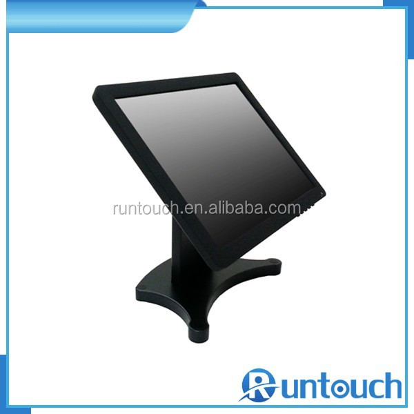 Runtouch RT-1700 Powerful features, easy to use 17inch folding touch screen monitor
