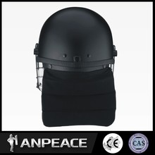 Wholesale Products anti riot helmet with communication system