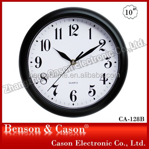 "Internet Sale Products 10"" Wall Clock Parts"
