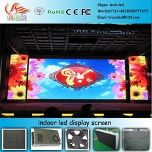 RGX f08 High brightness and well radiating smd outdoor p10 led display