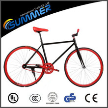 Top selling single speed 700C Fixed Gear Bicycle