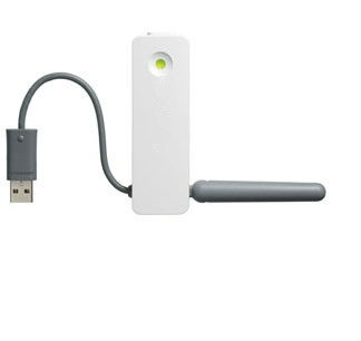 For Microsoft Xbox 360 Wireless Network WiFi Adapter