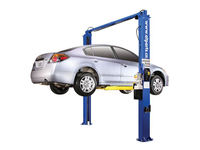 ATPARTS ATL- 2040S launch tlt440w wheel alignment 4 post car lift with single point release