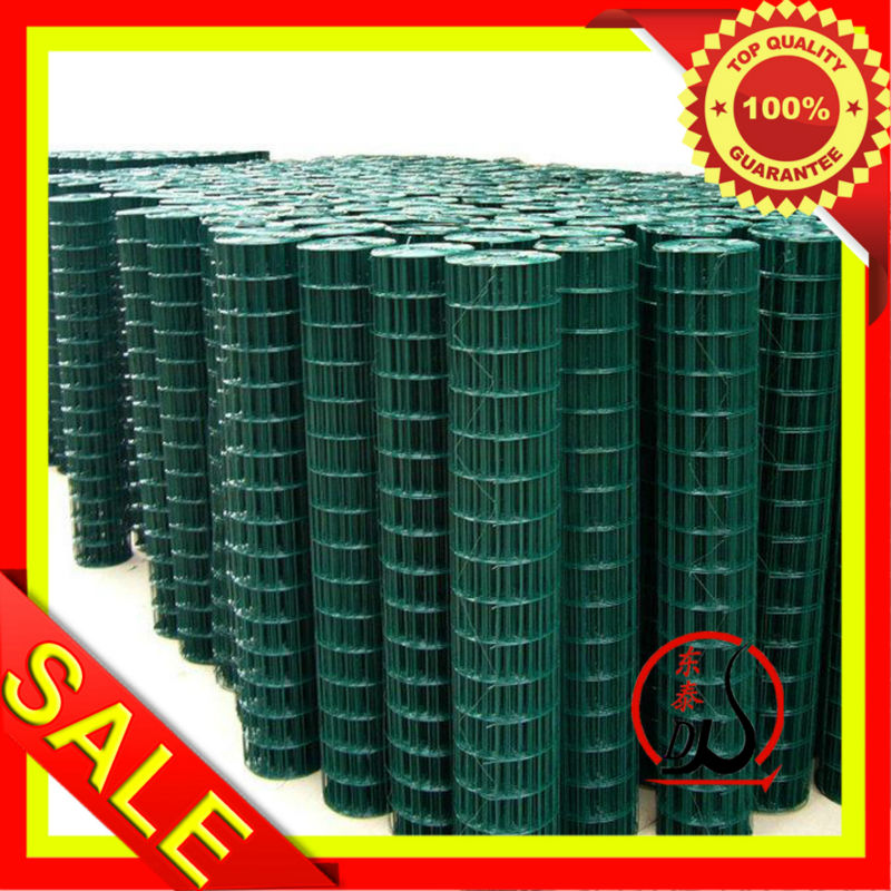 Best quality! welded wire mesh
